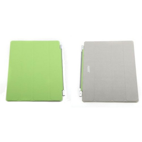 Чехол Smart Cover для New iPad Highpaq Valencia зеленый
